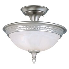 Spirit 2 Light Semi Flush Mount