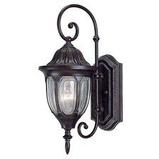 Augusta 1 Light Outdoor Wall Lantern