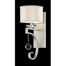 Rosendal 1 Light Wall Sconce