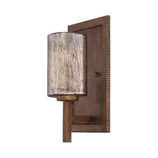 <strong>Savoy House</strong> Sonata 1 Light Wall Sconce