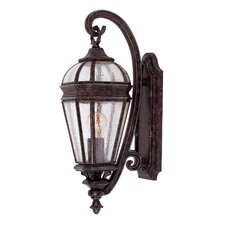 Anchor 1 Light Outdoor Wall Lantern