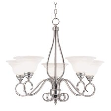 Cooney 5 Light Chandelier
