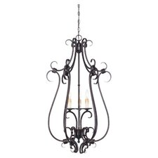 Brandywine 3 Light Foyer Pendant