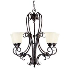 Brandywine 5 Light Chandelier