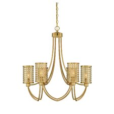 Fairview 6 Light Chandelier