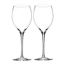 Elegance Chardonnay Wine Glass (Set of 2)