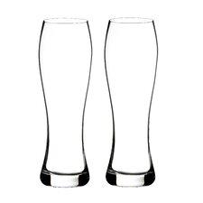 Elegance Lager Glass (Set of 2)