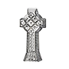 Celtic Cross Figurine