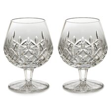 Lismore Brandy Glass (Set of 2)