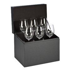 <strong>Waterford</strong> Lismore Essence Goblet Glass (Set of 6)