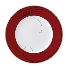 """Ballet Ribbon 9"""" Accent Plate"""