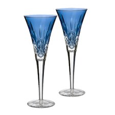 <strong>Waterford</strong> Lismore Toasting Flute Glass (Set of 2)