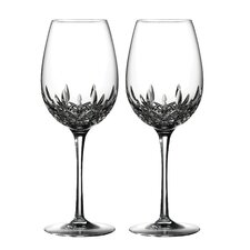 Lismore Essence Goblet (Set of 2)