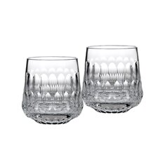 Ellypse Old Fashioned Glass (Set of 2)