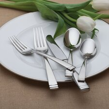 Conover 65 Piece Flatware Set
