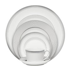 Platine Dinnerware Set