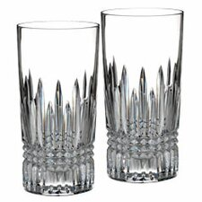 Lismore Diamond Hiball Glass (Set of 2)
