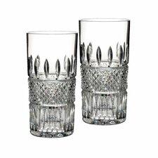 Irish Lace Highball Glass (Set of 2)