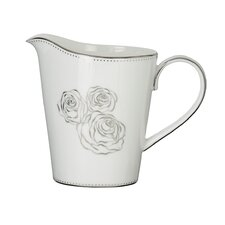 Sunday Rose 10 oz. Creamer