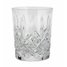 Araglin Stemware 12 oz Double Old Fashioned Glass