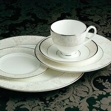 <strong>Waterford</strong> Bassano 5 Piece Place Setting