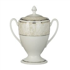 Bassano Sugar Bowl with Lid