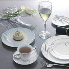 Ballet Ribbon Dinnerware Collection