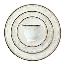 <strong>Waterford</strong> Brocade 5 Piece Place Setting