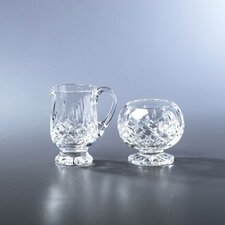 Lismore Sugar and Creamer Set