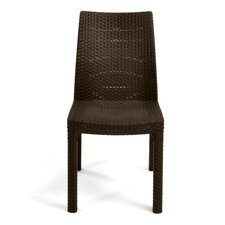Milan Side Chair (Pack of 2) (Set of 2)