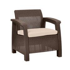Corfu Armchair with Cushion