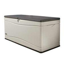 HDPE Polyethylene Plastic Deck Box