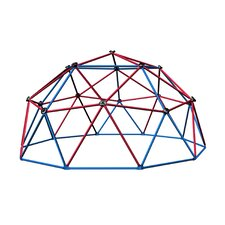<strong>Lifetime</strong> 5' Blue and Red Dome Climber
