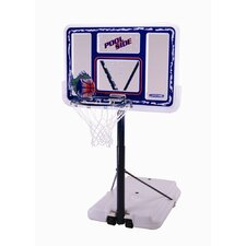 "44"" Fusion Poolside Basketball System"