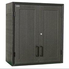 "34"" H x 30"" W x 16"" D Modular Storage Cabinet"