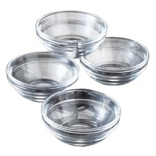 Condiment Serving Bowl (Set of 4)