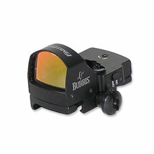 FastFire III Sight with Picatinny Mount 8 MOA Dot