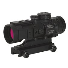 <strong>Burris Optics</strong> AR Tactical Sights and Mounts, AR-536 5X-36mm, Ballistic/CQ
