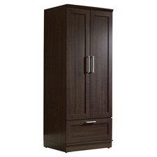 "HomePlus 29"" Wardrobe Cabinet"