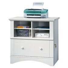 Harbor View 1 Drawer Filing Cabinet I