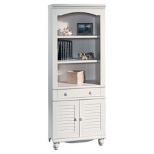 "Harbor View 72.25"" Bookcase"