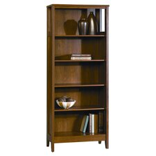 "<strong>Sauder</strong> August Hill 71.88"" Bookcase"