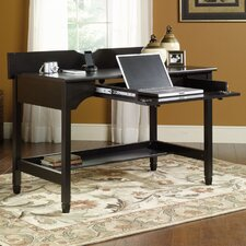 <strong>Sauder</strong> Edge Water 'Mobile Lifestyle' Writing Desk