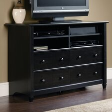 "<strong>Sauder</strong> Edge Water 45"" TV Stand"