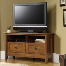 """August Hill 40"""" TV Stand"""