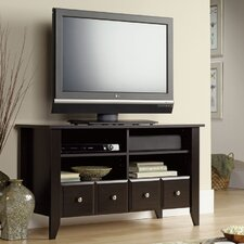 "<strong>Sauder</strong> Shoal Creek 47"" TV Stand"