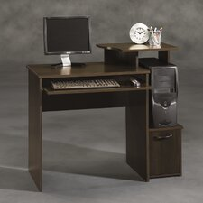 "<strong>Sauder</strong> Beginnings 40"" Computer Desk"