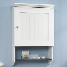 "Caraway 19.88"" x 28.75"" Wall Mounted Cabinet"