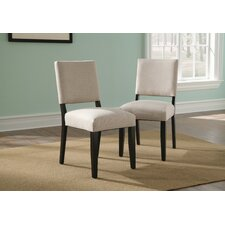 Shoal Creek Parson Chair (Set of 2)