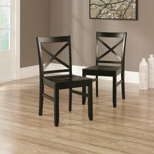Harbor View Side Chair (Set of 2)